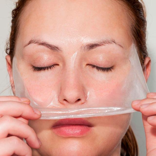 Молочный пилинг для лица – что это такое, рецепт чистки кислотой в домашних условиях, показания