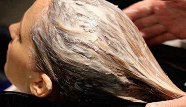 Осветление темных волос в домашних условиях и в салоне – лучшие способы и средства, правила и особенности