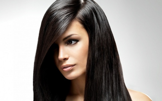 Как перекрасить черные волосы – каким способом это лучше сделать и в какой цвет