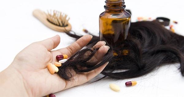 Витамины группы В для волос в ампулах и в таблетках – способы применения