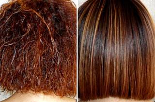 Кератиновое ламинирование волос – что лучше: кератирование или применение ламината, отличия техник