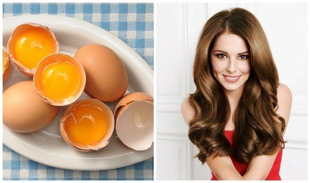 Маска с желатином и яйцом – полезные свойства компонентов, рецепты и способы их применения