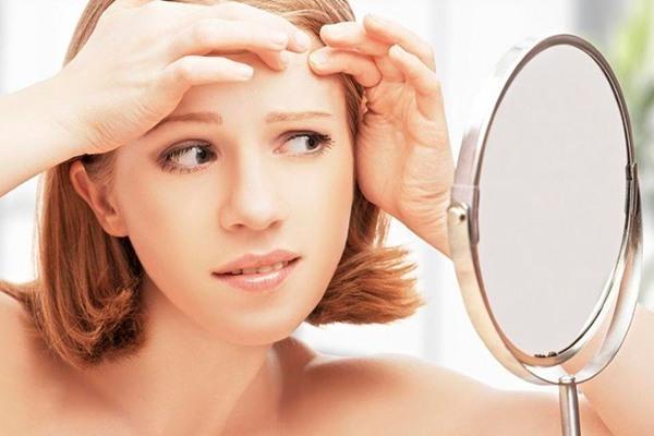 Подкожные прыщи на лице – причины появления и способы лечения, как избавиться в домашних условиях