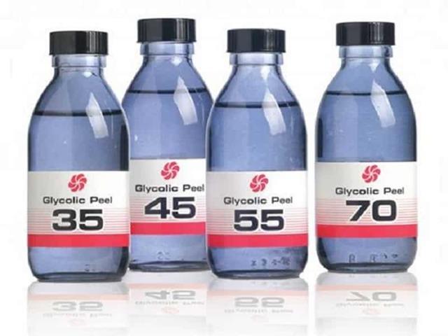 Пилинг с АНА-кислотами для лица – что это такое и как его правильно делать, польза и вред, противопоказания