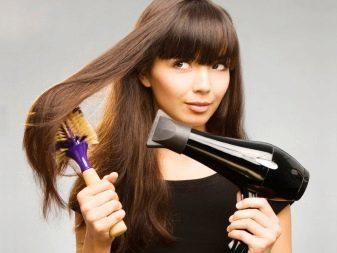 Прямые волосы – способы выпрямления в домашних условиях и правила ухода, средства и процедуры