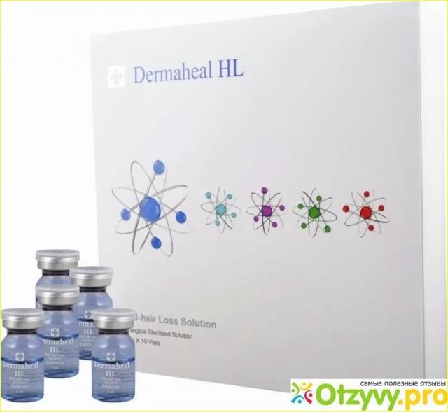 Мезотерапия «Дермахил» – преимущества и результаты методики, свойства препаратов dermaheal