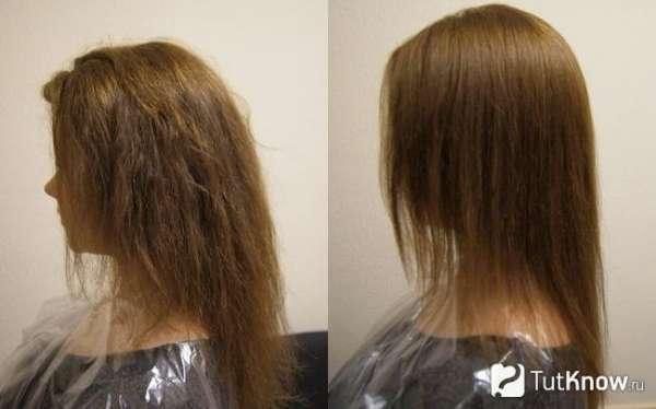 felps-ботокс для волос – инструкция по применению