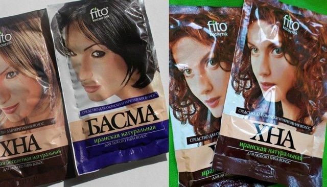 Окрашивание волос хной и басмой – как правильно красить шевелюру в домашних условиях