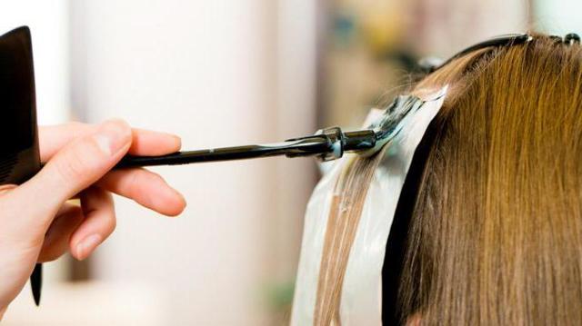 Как покрасить длинные волосы в домашних условиях – рекомендации и советы специалистов