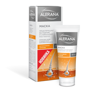 Алерана – маска для волос: питание и увлажнение, способ применения и результат