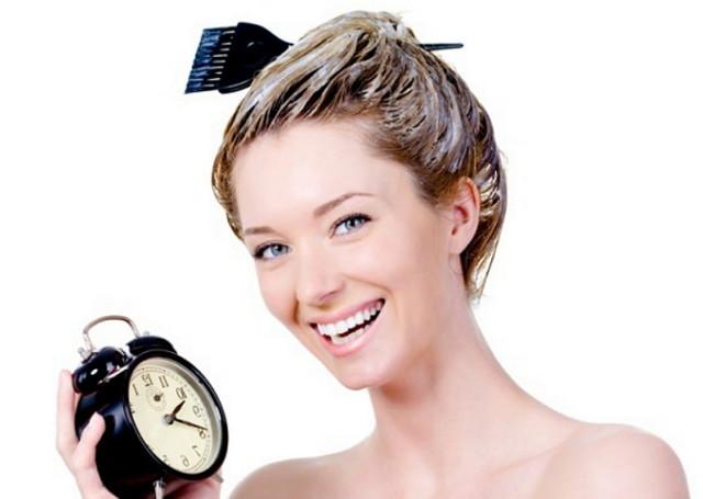 Натуральное окрашивание волос – лучшие техники и способы, краски и домашние средства