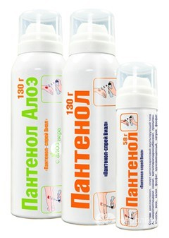 Детский крем «Пантенол» – инструкция по применению для детей и взрослых в косметологии, польза и вред