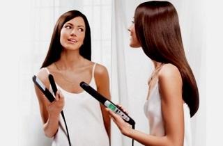 Как почистить утюжок для волос от нагара и лака – способы и средства для чистки выпрямителя
