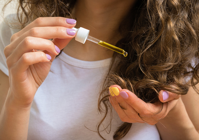 Масло для секущихся кончиков волос – правила выбора, плюсы и минусы, способы использования