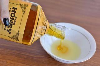Маска для волос из меда для осветления – полезные свойства и рецепты, правила медового окрашивания