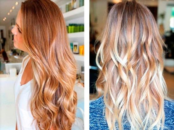 Покраска волос в светлые тона – как правильно сделать окрашивание и какой краской